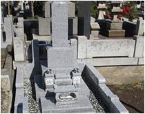 3、改葬先の建墓・納骨堂の費用