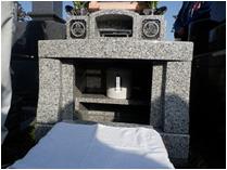 4、改葬先に納骨する際の費用