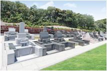 別の墓地に移動させる