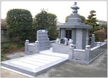 永代供養墓(合祀墓)