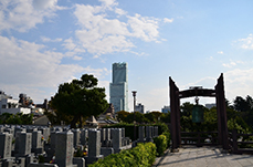 建てた後に、いい霊園や墓地が見つかることも