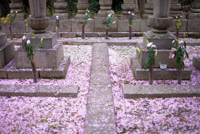 墓地(霊園)3つの種類とその特徴