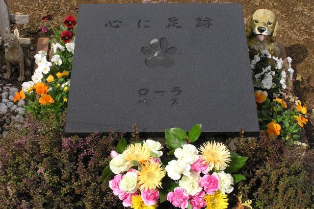墓石に刻む文字のルール