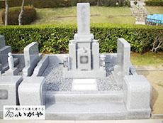 服部霊園の墓石画像1