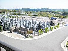 飯盛霊園の墓石画像1